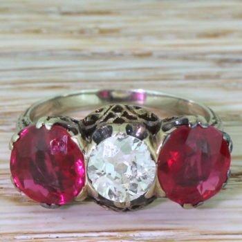 f95661c3238e0 Three Stone Archives - Gatsby Jewellery