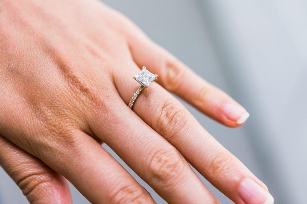 Wedding Ring Styles.4 Popular Engagement Ring Setting Styles Gatsby Jewellery